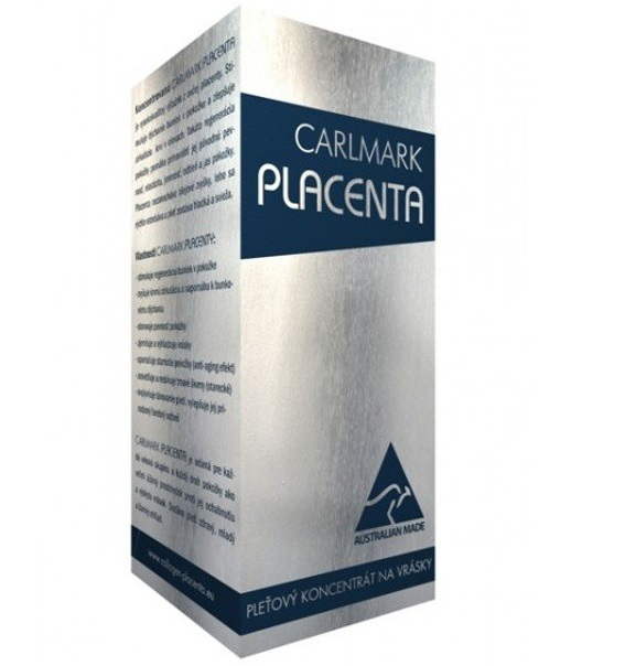 Carlmark Placenta 10 ml