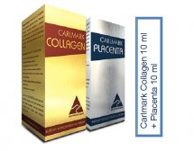 Carlmark Collagen 10 ml + Placenta 10 ml
